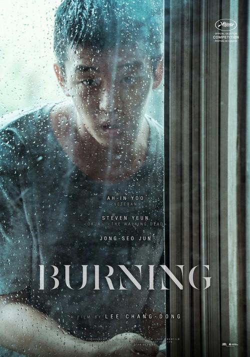 Płomienie / Burning (2018) PL.IVO.720p.HDRip.XviD-SP [Lektor PL-IVO]