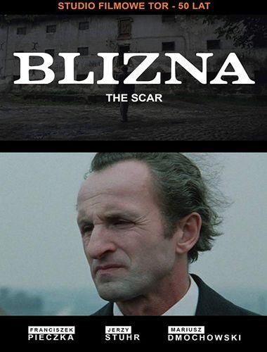 Blizna (1976) PL.DVDRip.XviD-Zelwik / Film polski