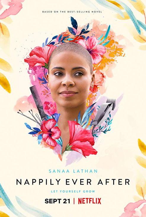 Chwyć życie za włosy / Nappily Ever After (2018) PL.NF.WEB-DL.XviD-KiT / Lektor PL