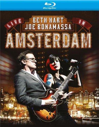 Beth Hart & Joe Bonamassa - Live in Amsterdam (2014) [BDrip 1080p]