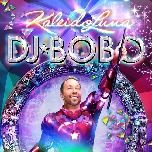 DJ BoBo - KaleidoLuna (2018) [FLAC]