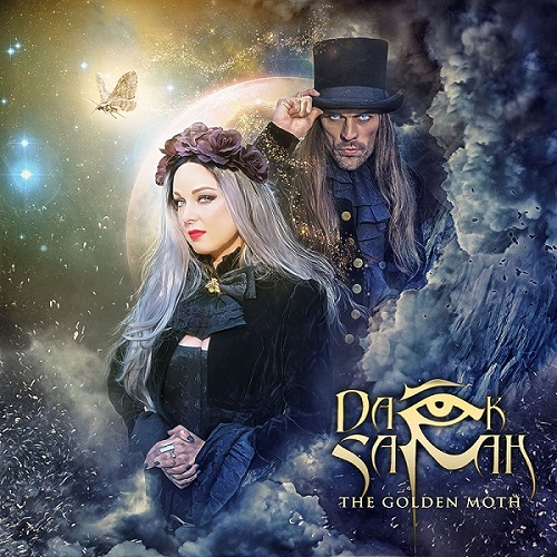 Dark Sarah - The Golden Moth (2018) [FLAC]