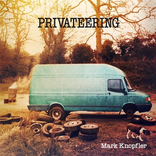 Mark Knopfler - Privateering (2012) [FLAC]