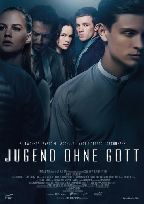 Młodzież bez Boga / Jugend ohne Gott (2017) PL.BDRip.XviD-KiT / Lektor PL