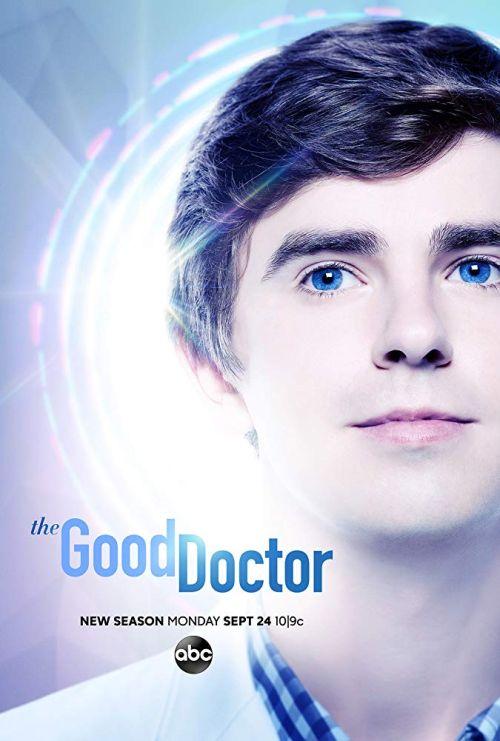 The Good Doctor (2018) {Sezon 2} (Odcinek 01 oraz 03) PL.IVO.720p.WEB-DL.XviD-SP [Lektor PL-IVO]