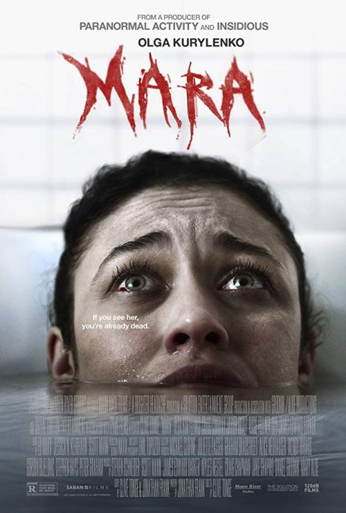 Mara (2018) PL.IVO.720p.WEB-DL.XviD-SP [Lektor PL-IVO]