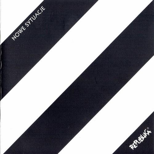 Republika - Nowe Sytuacje (1983) [FLAC]