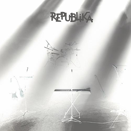 Republika - Ostatnia płyta (2002) [FLAC]