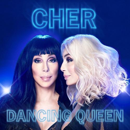 Cher - Dancing Queen (2018) [FLAC]