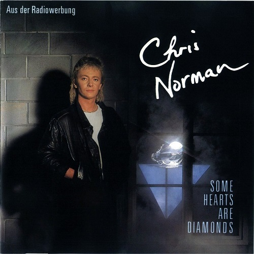 Chris Norman - Some Hearts Are Diamonds (1986) [FLAC]