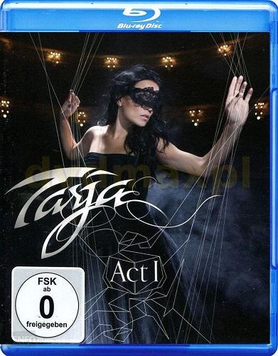 Tarja Turunen - Act 1 (2012) [Blu-ray 1080i]