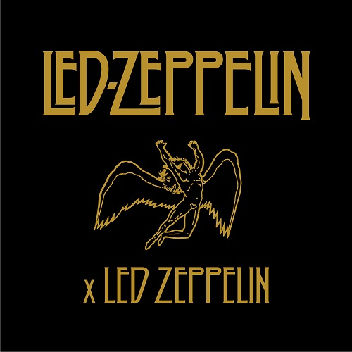Led Zeppelin - Led Zeppelin x Led Zeppelin (2018) [FLAC]