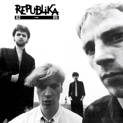 Republika – 82 - 85 (1993) [FLAC]