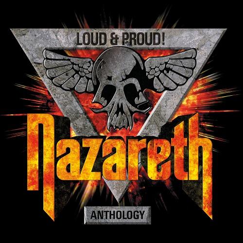 Nazareth - Loud & Proud! Anthology (2018) [FLAC]