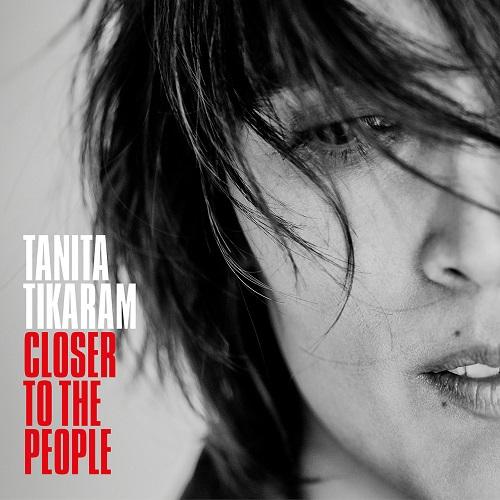 Tanita Tikaram - Closer To The People (2016) [FLAC]