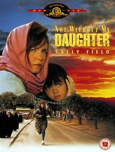 Tylko razem z córką / Not without my daughter (1991) PL.DVDRip.XviD.AC3-Zelwik / Lektor PL