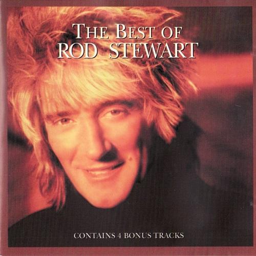 Rod Stewart - The Best Of Rod Stewart (2001) [FLAC]