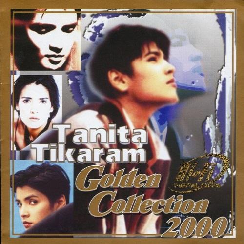 Tanita Tikaram - Golden Collection 2000 (2000) [FLAC]