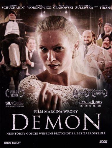 Demon (2015) PL.480p.BRRip.XviD.AC3-Zelwik / Film polski