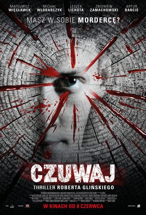 Czuwaj (2017) PL.DVDRip.XviD-KiT / Film polski