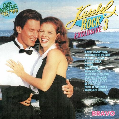 VA - KuschelRock Exclusive 3 (1999) [FLAC]