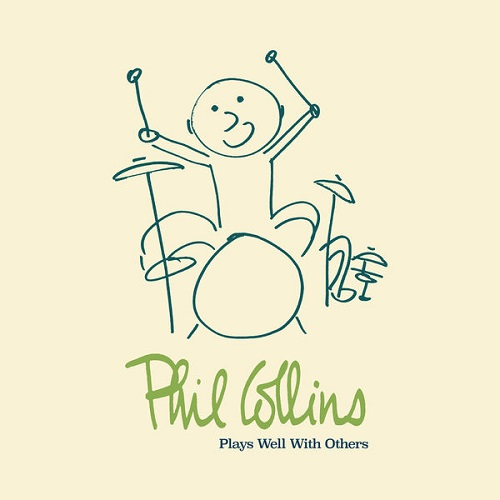 Phil Collins - Play Well With Others (2018) [FLAC]