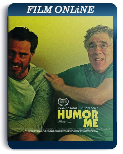 [ONLiNE] Rozbaw mnie / Humor Me (2017) PL.720p.BluRay.x264-KiT / Lektor PL