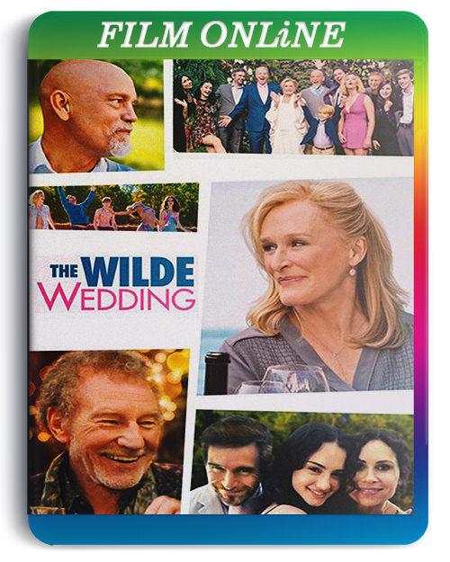 [ONLiNE] Śmieszny ślub / The Wilde Wedding (2017) PL.720p.BluRay.x264.AC3-KiT / Lektor PL