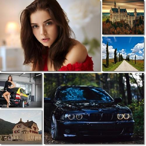 Beautiful Wallpapers Pack 1212