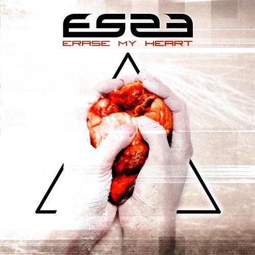 ES23 - Erase My Heart (2017) [FLAC]