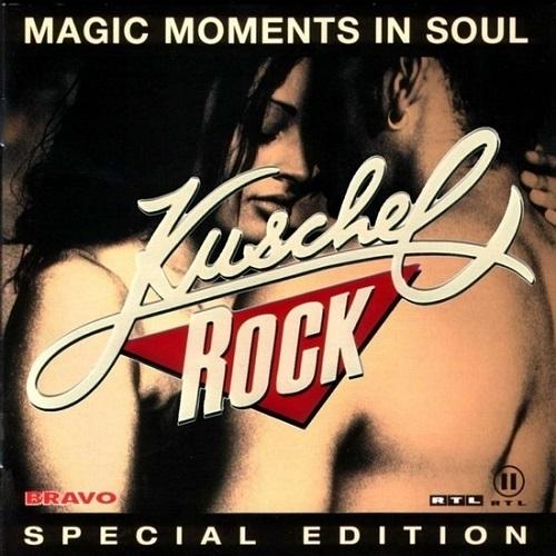VA - KuschelRock - Magic Moments In Soul (2001) [FLAC]