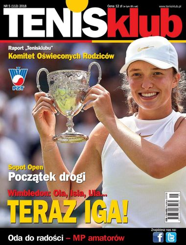 Tenis Klub - 5 / 2018