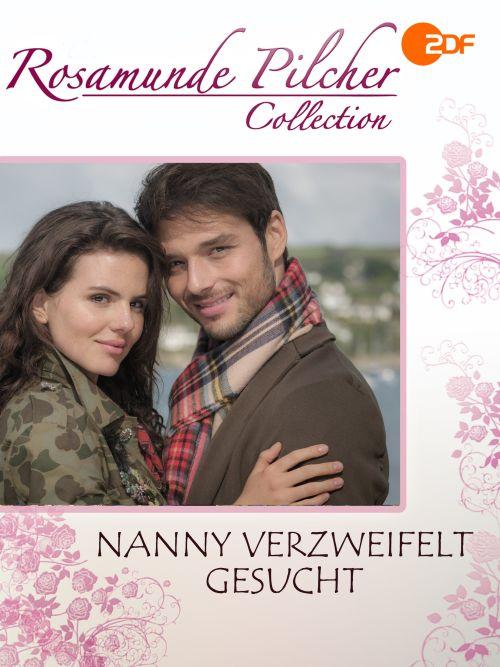 Rosamunde Pilcher: Niania pilnie potrzebna / Nanny verzweifelt gesucht (2018) PL.480p.HDTV.XviD-J / Lektor PL