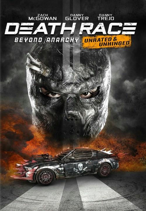 Death Race: Anarchia / Death Race 4: Beyond Anarchy (2018) PL.480p.BRRip.XViD.AC3-MORS / LEKTOR PL
