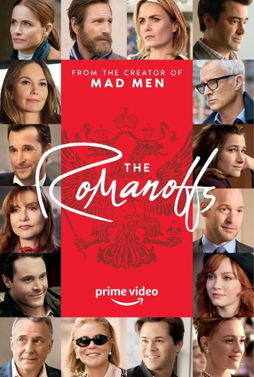 The Romanoffs (2018) {Sezon 1} SUBPL.720p.AMZN.WEB-DL.DDP5.1.H.264-NTG / Napisy PL