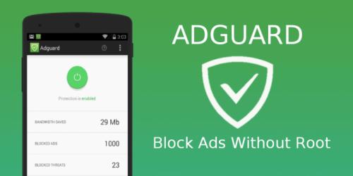 Adguard Premium 2.12.333 Final [.APK][Android]