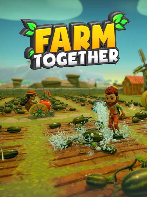 Farm Together - Chickpea (2019) PLAZA / Polska wersja językowa