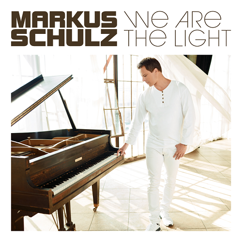Markus Schulz - We Are the Light (2018) [FLAC]