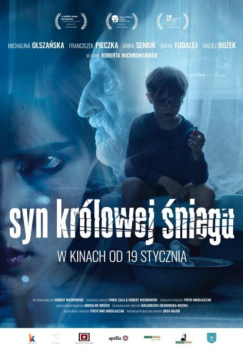 Syn Królowej Śniegu (2017) PL.DVDRip.x264-B89  / Film polski