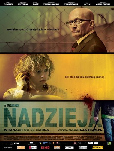 Nadzieja (2006) PL.DVDRip.XviD.AC3-Zelwik / Film polski