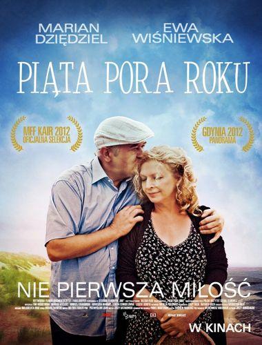 Piąta pora roku (2012) PL.DVDRip.XviD.AC3-Zelwik / Film polski