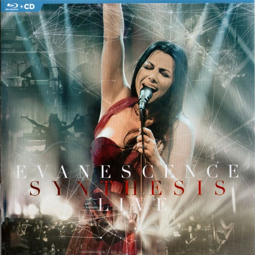 Evanescence - Synthesis Live (2018) [Blu-ray 1080p]