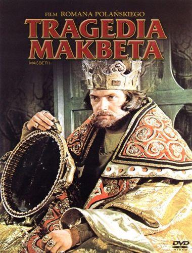 Tragedia Makbeta / The Tragedy of Macbeth (1971) PL.SUBBED.DVDRip.XviD.AC3-Zelwik / Napisy PL