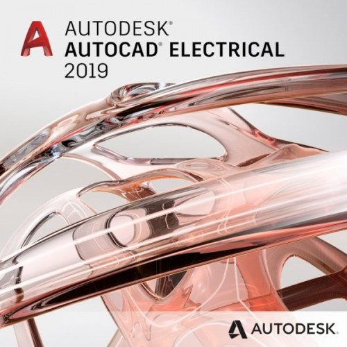 AutoCAD Electrical 2019.1 (x86/x64)