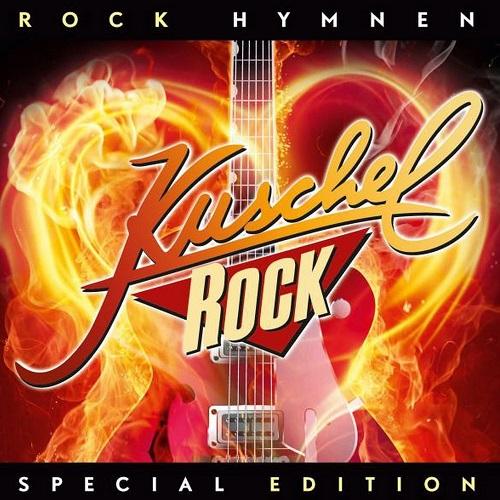 VA - KuschelRock - Rock Hymnen (2010) [FLAC]
