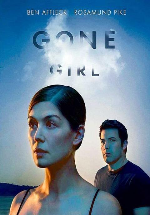Zaginiona dziewczyna / Gone Girl (2014) PL.480p.BRRip.XviD.AC3-SPEC [Lektor PL]