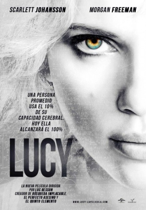 Lucy (2014) PL.480p.BRRip.XviD.AC3-SPEC [Lektor PL]