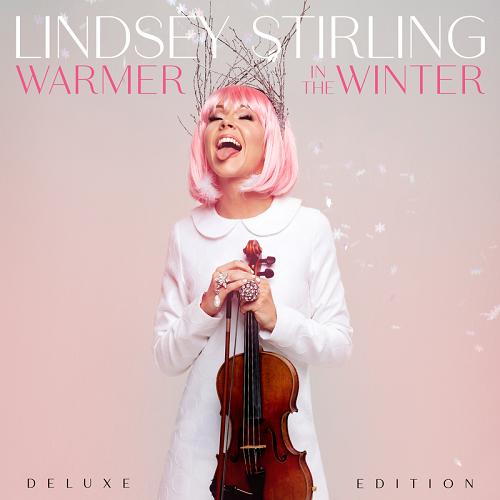Lindsey Stirling - Warmer In The Winter (Deluxe Edition) (2018) [FLAC]