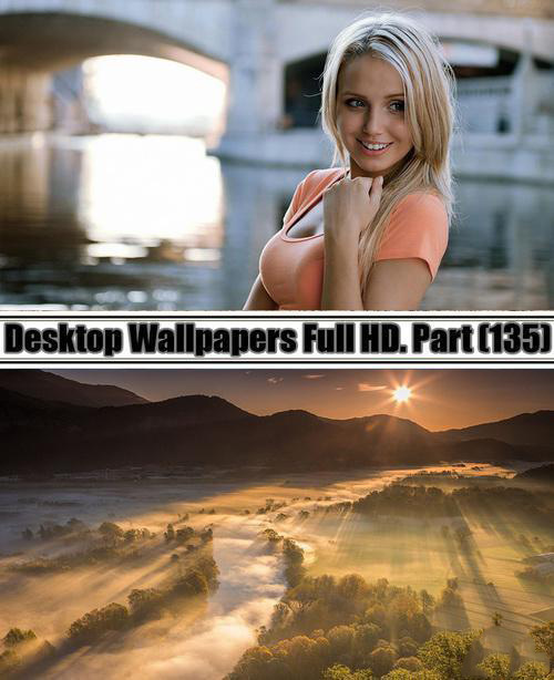 Desktop Wallpapers Full HD. Part 135