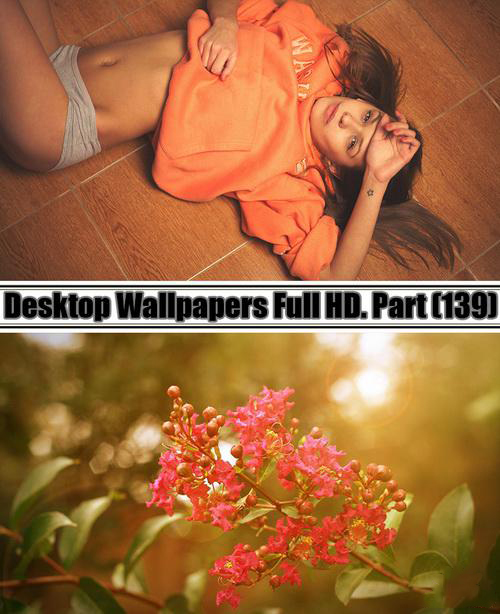 Desktop Wallpapers Full HD. Part 139